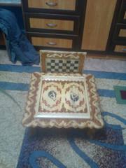 столы шахматные и для нард стол