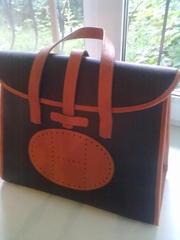 Новая сумка hermes.