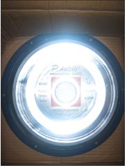 Продам новые динамики P.Audio model P120-130LF
