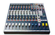 Продам микшерский пульт Soundcraft EFX8