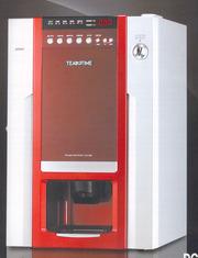 Кофе-автомат на 3 напитка