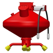 Монтаж систем и средств пожаротушения