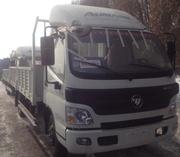 бортовые грузовики  грузоподъемностью 5т
