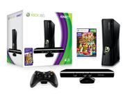 Прокат / Аренда Xbox 360 + Kinect в Караганде