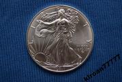 1 доллар Liberty 1988 года