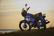Мотоциклы MINSK М 125