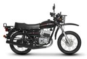 Мотоциклы MINSK М 125 Х