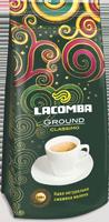 Кофе жареный молотый Classimo Graund мягкая упаковка 100г