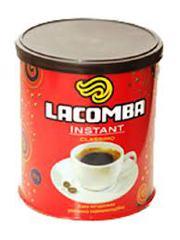 Кофе растворимый порошковый Classimo Instant ж/б 90г