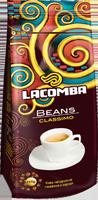 Кофе жареный в зернах м/уп 250г