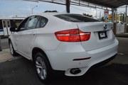 BMW автомобиль