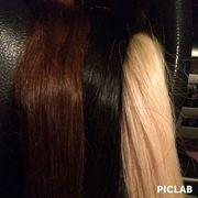 Натуральные волосы по оптовым ценам в капсулах