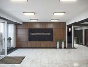 Дизайн интерьера холлов и вестибюлей общественных зданий