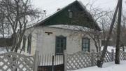 Продается большой земельный участок и дом+пристройка,  предназначенный для ведения хозяйства на пер. Хрустальный,  д.18