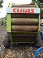Продам рулонный пресс-подборщик Claas Rollant 62
