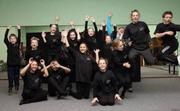 Студия актерского мастерства и танца