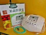 Озонатор - прибор для чистки овощей,  воды,  одежды,  обуви