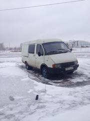 ГАЗ 32213 (ГАЗель)