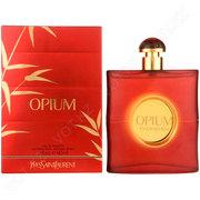 Аромат Yves Saint Laurent Opium 2009 pour Femme 90 мл