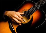 Гитарист на праздник,  Песни и мелодии на ваш вкус
