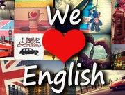 Love English