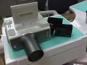 Портативное устройство ADX: компьютер+ рентген+ радиовизиограф