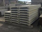 Плиты покрытий ребристые (2ПГ 6-3 AтV)