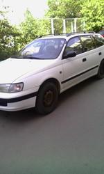 продам авто Toyota Carina E