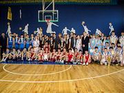 Проведение спортивных соревнований в Basket Hall