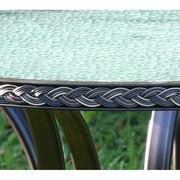 Плетеная мебель для кафе и ресторанов