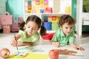 Продаётся детский развивающий центр
