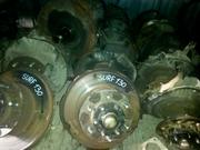 АВТО-Разбор Toyota Hilux Surf 130 - 4Runner 130