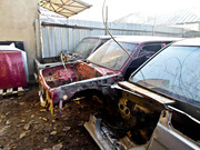 Авторазбор  Nissan Patrol Y60 - Safari