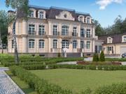 Архитектурный проект жилых домов и коттеджей