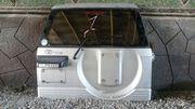 задняя дверь  на Toyota Land Cruiser Prado 95