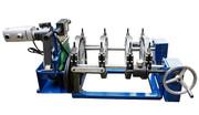 Сварочный аппарат для стыковой сварки полиэтиленовых труб SUD40-200MZ2