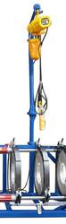 Кран-манипулятор для сварочного аппарата H800-1200