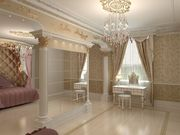 Авторские ремонты квартир в Караганде