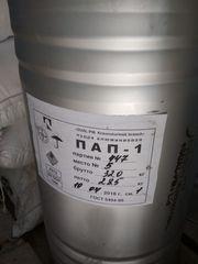 Алюминиевая пудра ПАП-1 (порошок)