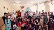 Новогодние утренники! Дед Мороз и Снегурочка в садик,  в школу!