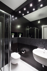 Ремонт ванных комнат и сан узлов