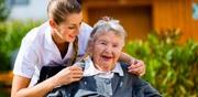 Требуется сиделка для бабушки