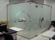 Оформление интерьера при помощи стекл и зеркал